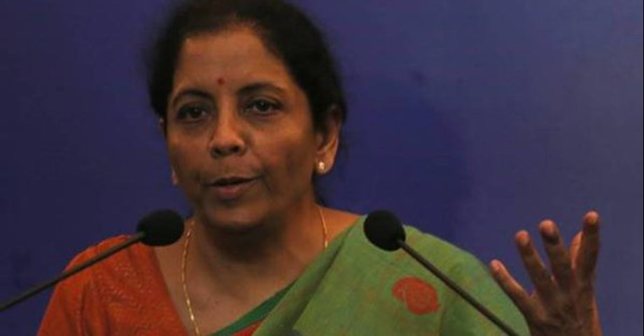 Nirmala Sitharaman kicks off 3-day visit to France to boost security ties