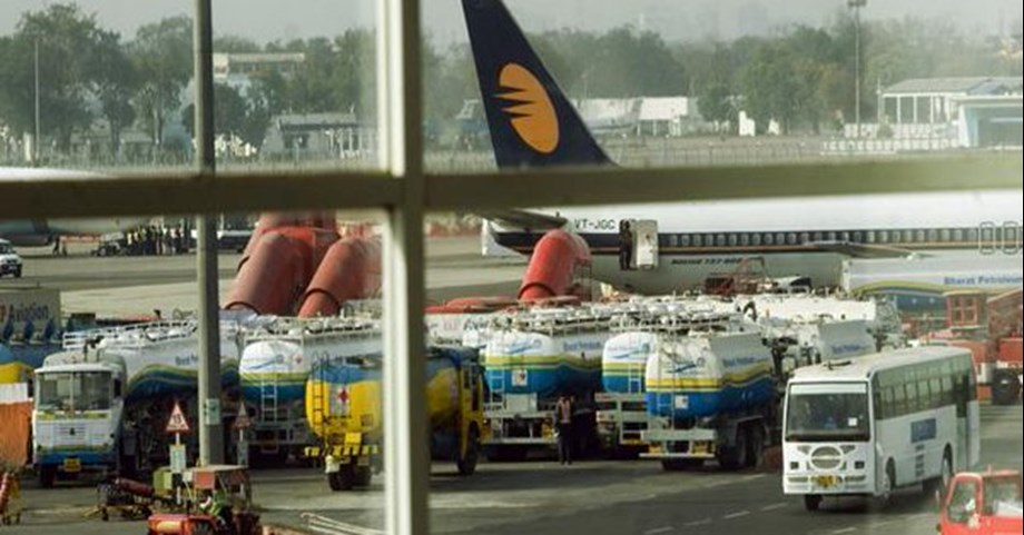 Indian Government cuts excise duty on jet fuel