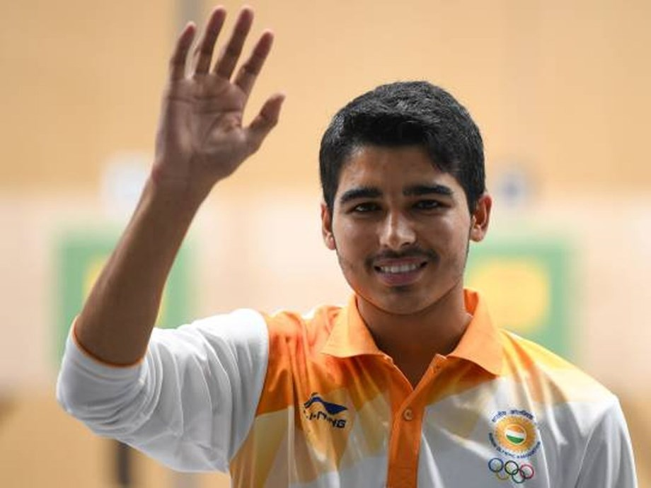 Shooting gives another champion in Saurabh, Kamath's stunning run ends in semifinals