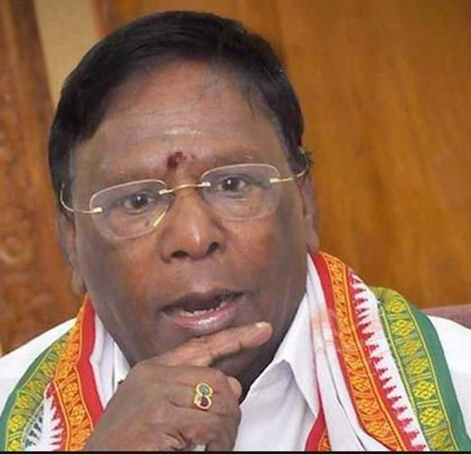 Puducherry govt to file review petition in SC over BJP MLAs decision