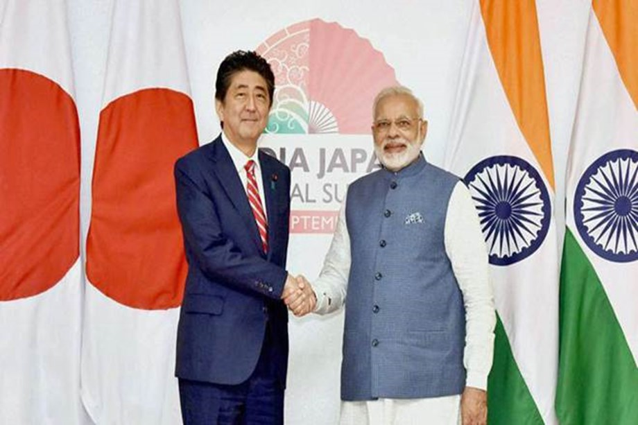 India, Japan hold Act East Forum meeting to boost cooperation in Northeast