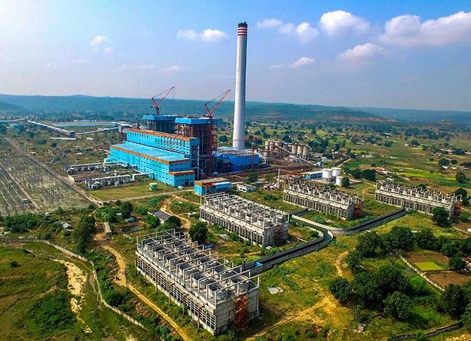 Essar Power commissions second Mahan plant's second 600 MW unit