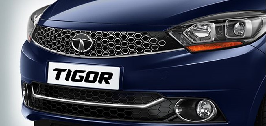 Tata Motors unveils next generation of compact sedan Tigor, starts from INR 5.20 lakh