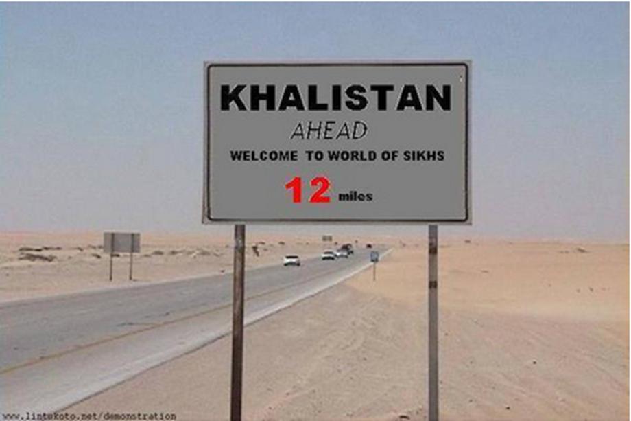 British security agencies investigating pro-Khalistan activities of terror offences on Wednesday