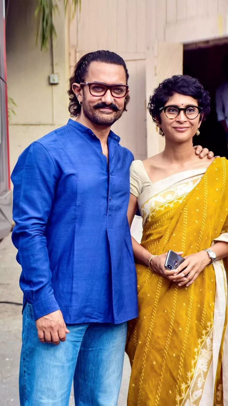 After #MeToo fallout: Aamir Khan out from movie