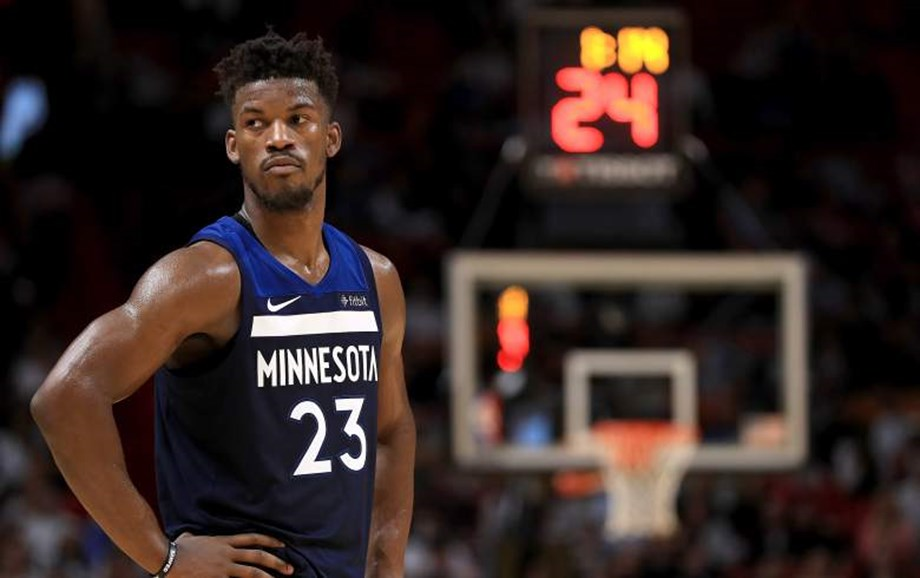 Competition to land Butler from the Timberwolves could be about to heat up