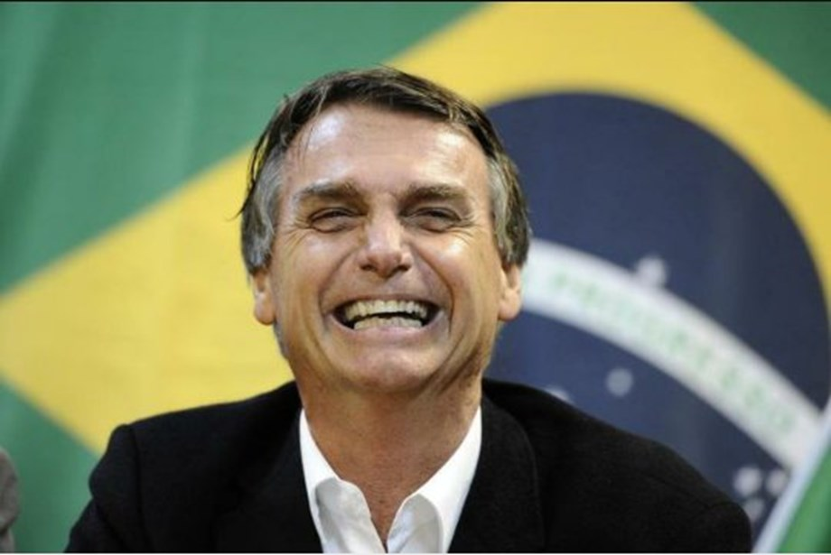 Brazil's far-fight Bolsonaro has no plans to sell Petrobras in short-term: party chief