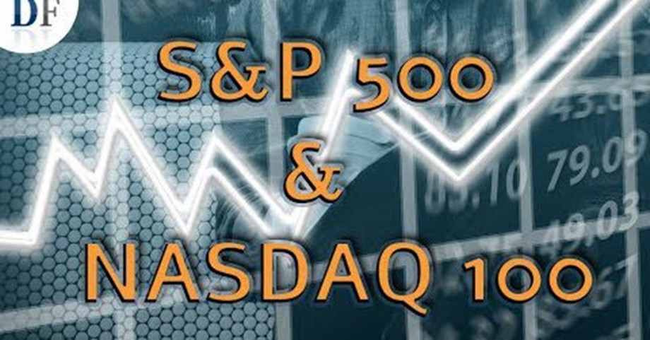 S&P tumbles 3 percent as US yields soar, investors fleeing from risky assets