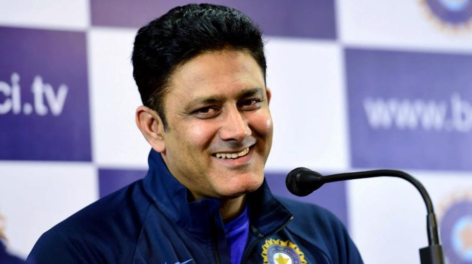 Former captain Anil Kumble's start-up firm launches AI-enabled 'Power Bat'