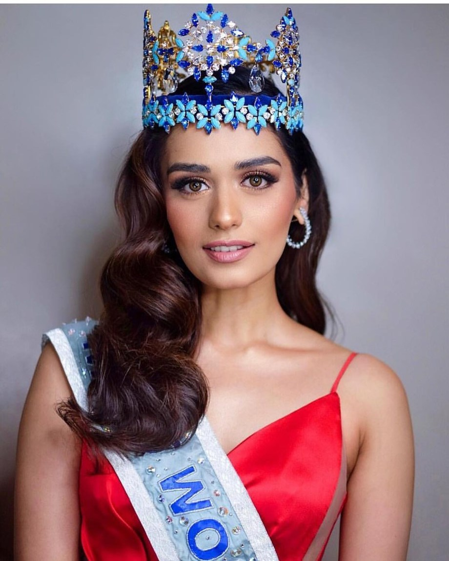 Manushi Chillar took some time to adapt to recognition coming her way
