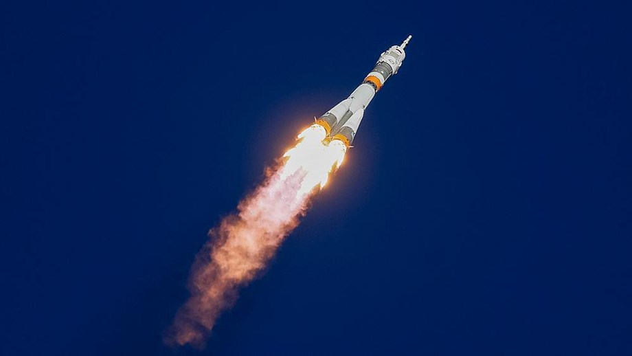 Soyuz crew has enough supplies to survive; operations will not be impacted