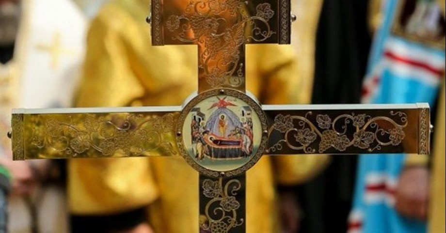 Ecumenical Patriarchate agrees to recognise independence of  Ukrainian Orthodox Church