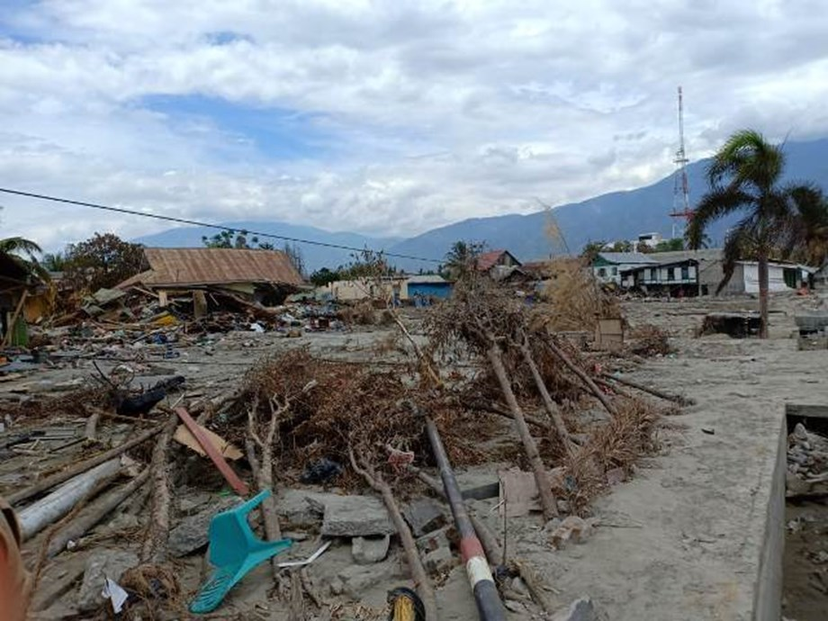 IOC to collaborate with Indonesian authorities following Sulawesi quake-tsunami