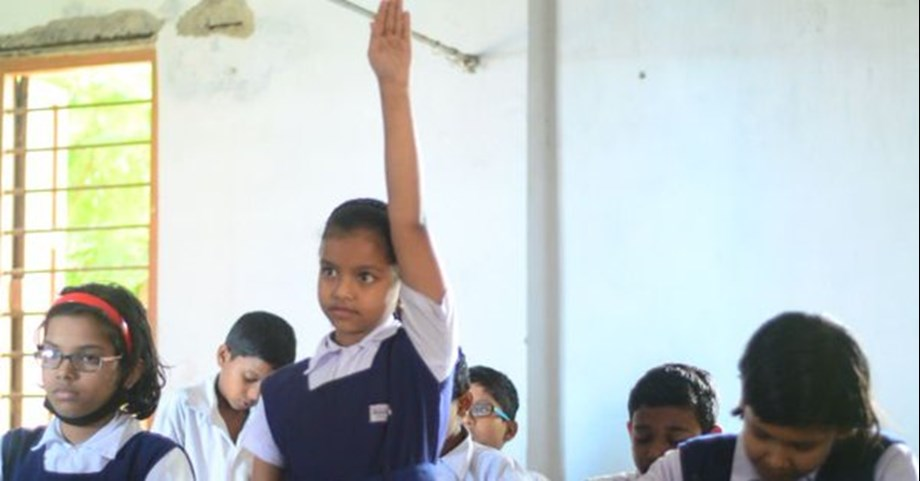 Save the Children organisation highlights importance of educating girl child