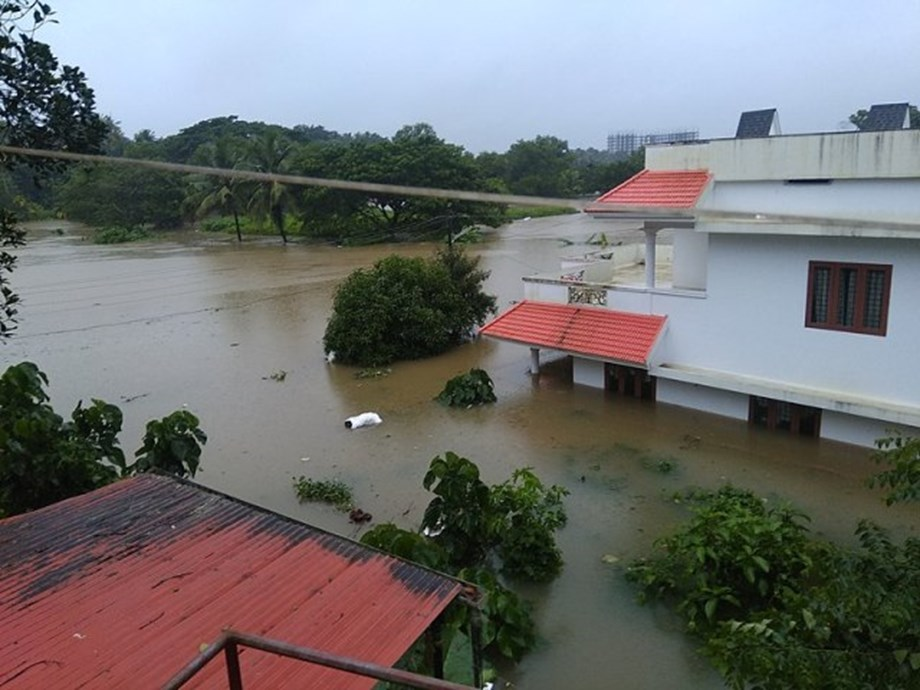 Germany to fund Rs 720 cr for climate resilient rebuilding in Kerala