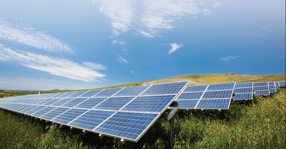 Organisations say solar power can be an ideal source in war zones and disaster areas