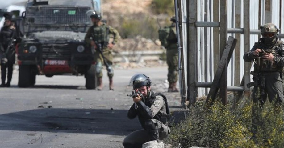 """Will """"expose and thwart"""" Hezbollah attack tunnels from Lebanon: Israeli Army"""