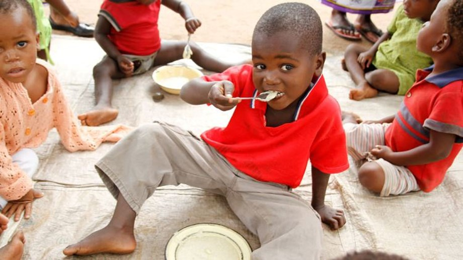 USAID launches flagship nutrition project to reduce malnutrition