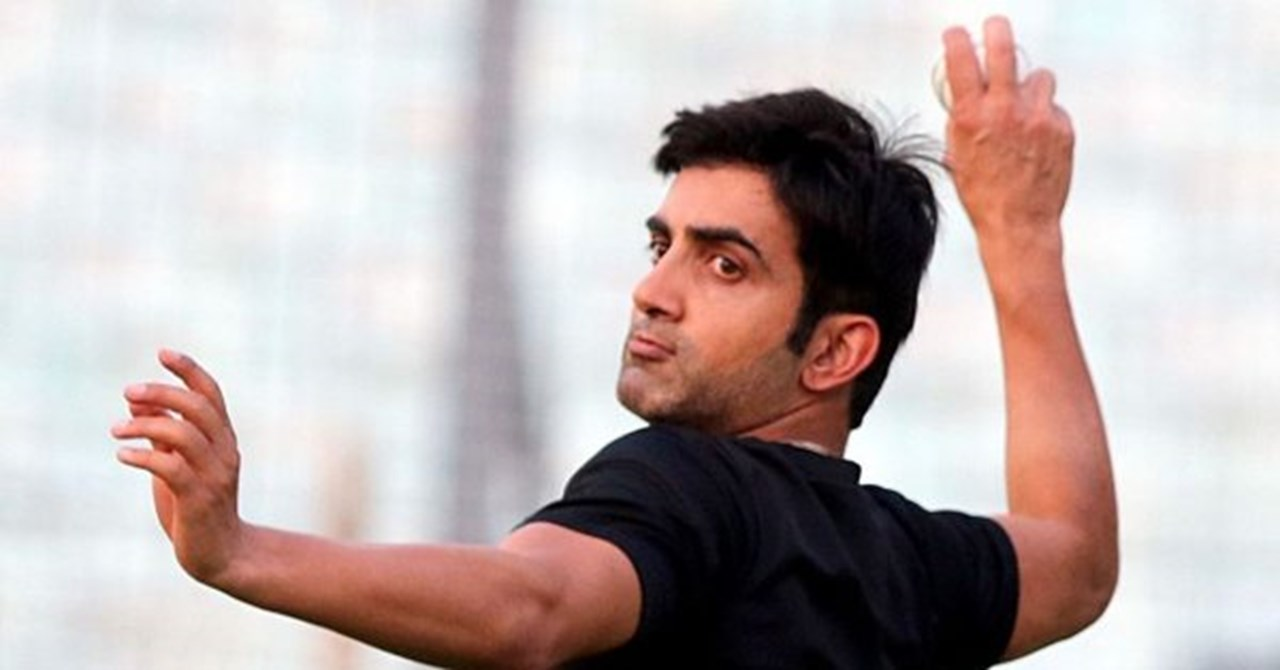 Irritable noise 'It's over Gauti' triumphed over my will to continue: Gambhir