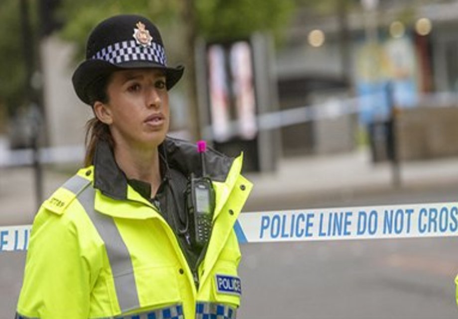 Man held for Manchester stabbings arrested under Mental Health Act