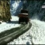 Jammu and Kashmir: Snow clearing operations underway on the Mughal Road