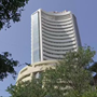 Sensex closes in the green, Nifty bank gains by 1.2 pc