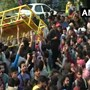 Protest by JNU students over fee hike turns into scuffle with police