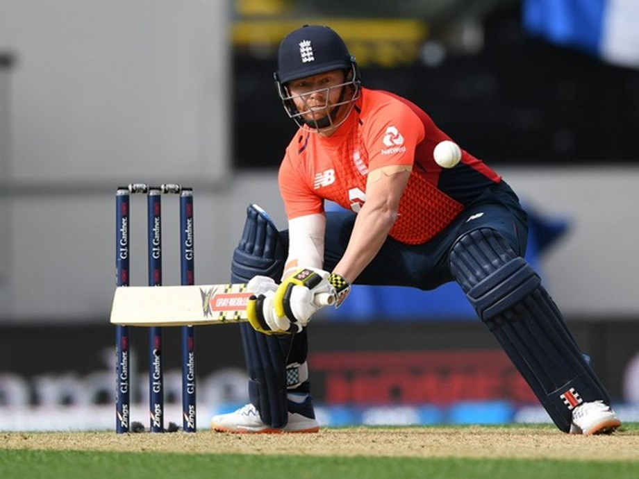 """ICC reprimands Bairstow for """"audible obscenity"""""""