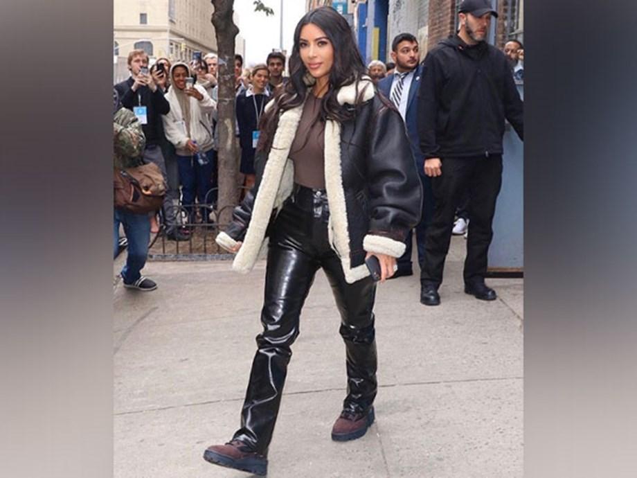 Kim Kardashian addresses Rodney Reed's death row at 2019 People's Choice Awards