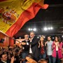 Spain's Ciudadanos leader Albert Rivera resigns after election losses