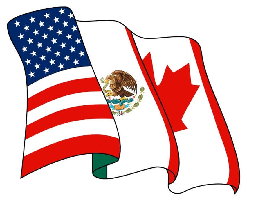 WRAPUP 3-U.S., Canada and Mexico sign agreement - again - to replace NAFTA