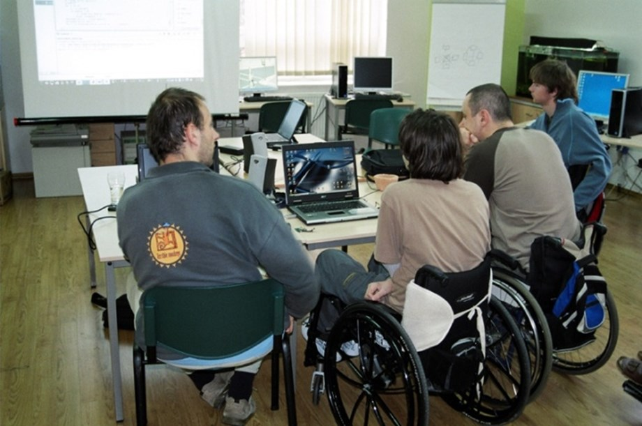 UK-funded programs launched to increase disability inclusion in employment