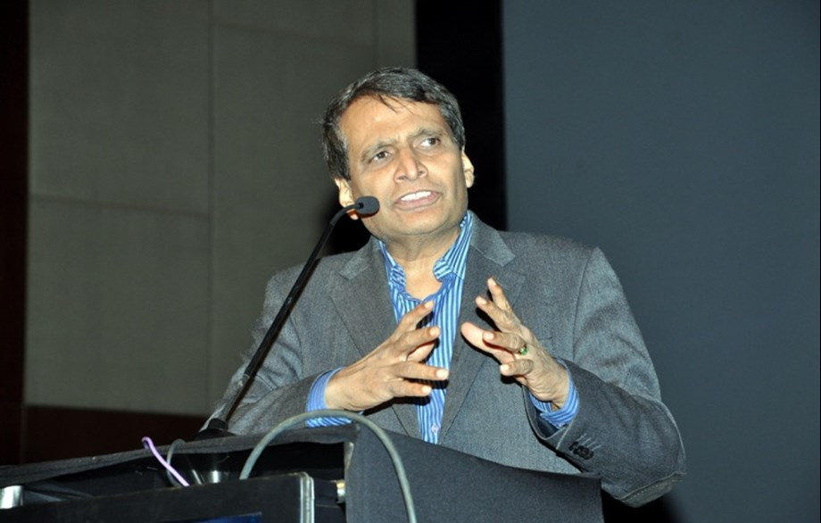 Suresh Prabhu directs civil aviation secretary to review issues related to Jet Airways; take steps to protect passenger rights, safety