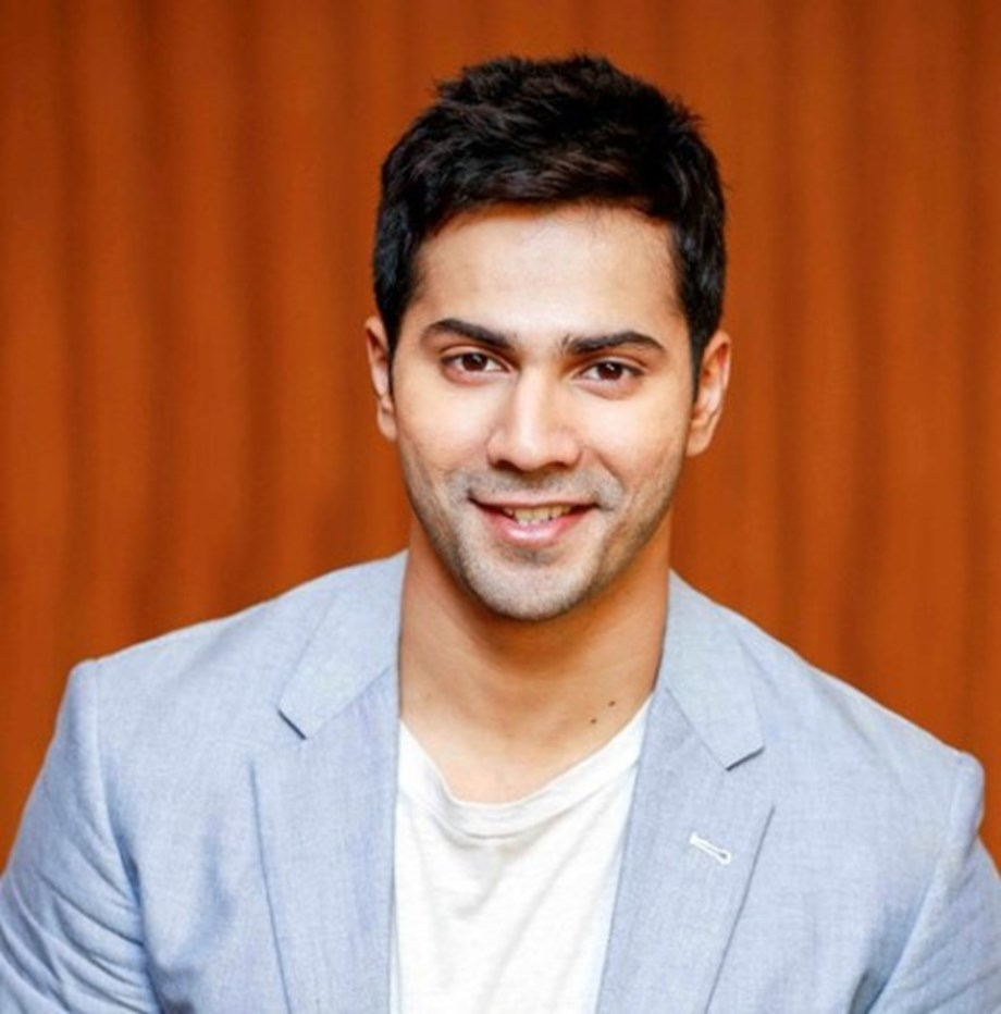 """Minor fire on sets of Varun Dhawan's """"Coolie No 1"""""""