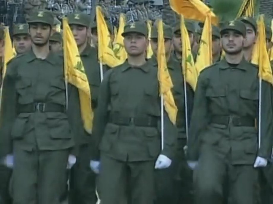 Lebanese group Hezbollah urges government to talk with banks for reducing large debts