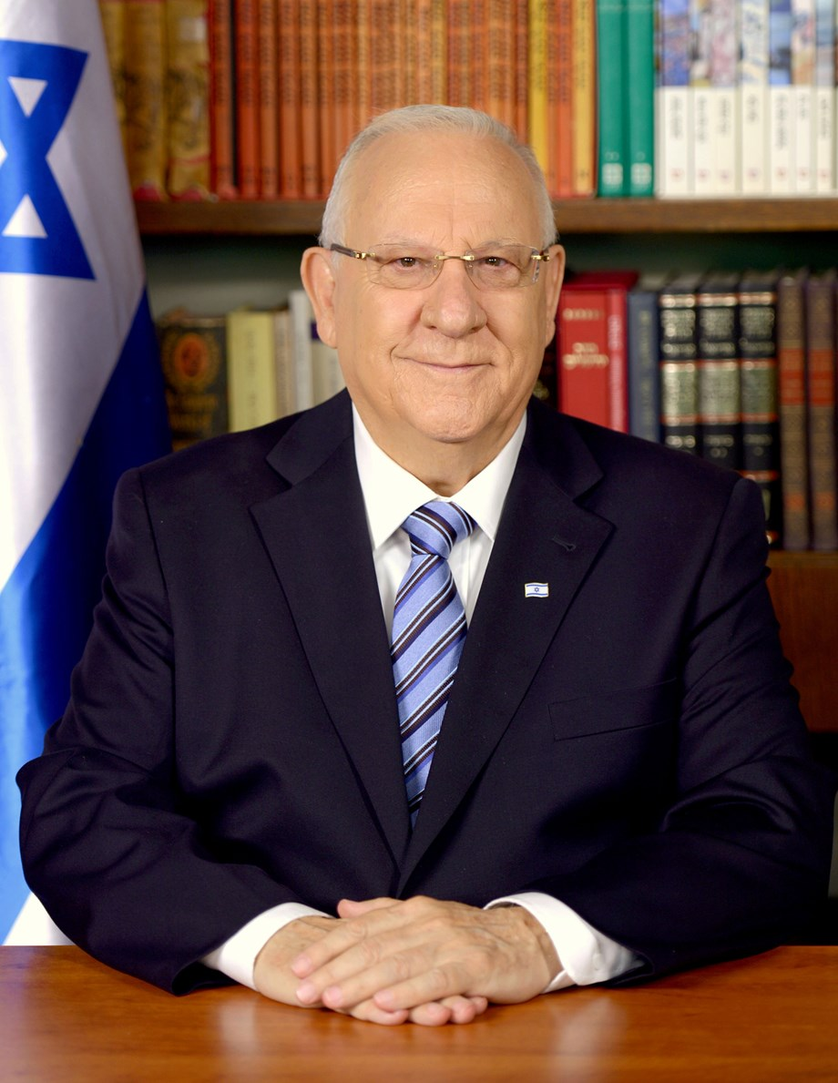 Israel President embarks on shores of Cyprus to end 70 year exile for Jews in UK
