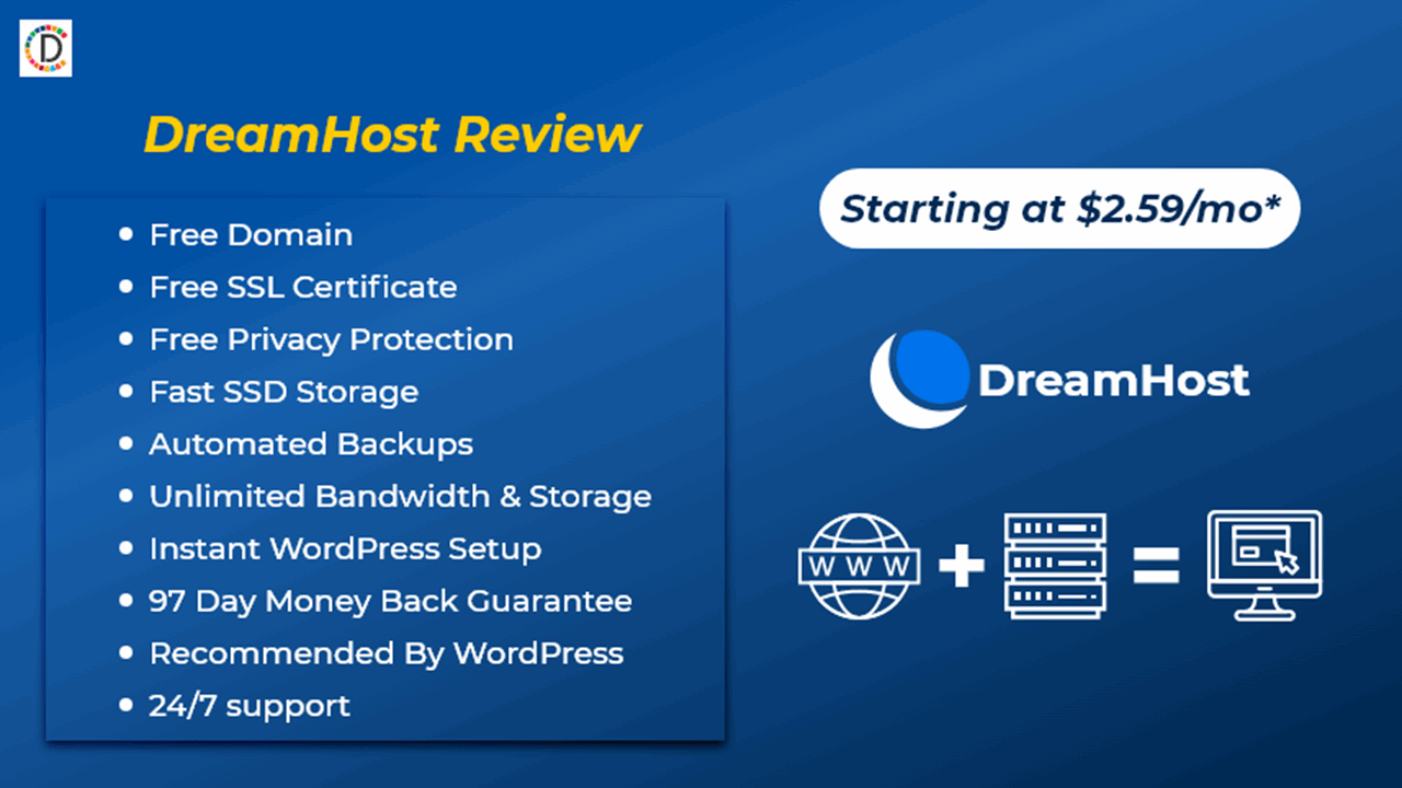 DreamHost reviews 2021: 7 things you should be aware of | Technology
