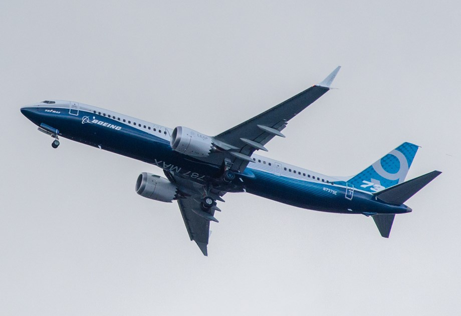 India won't let Boeing 737 Max fly until 'safety modifications'
