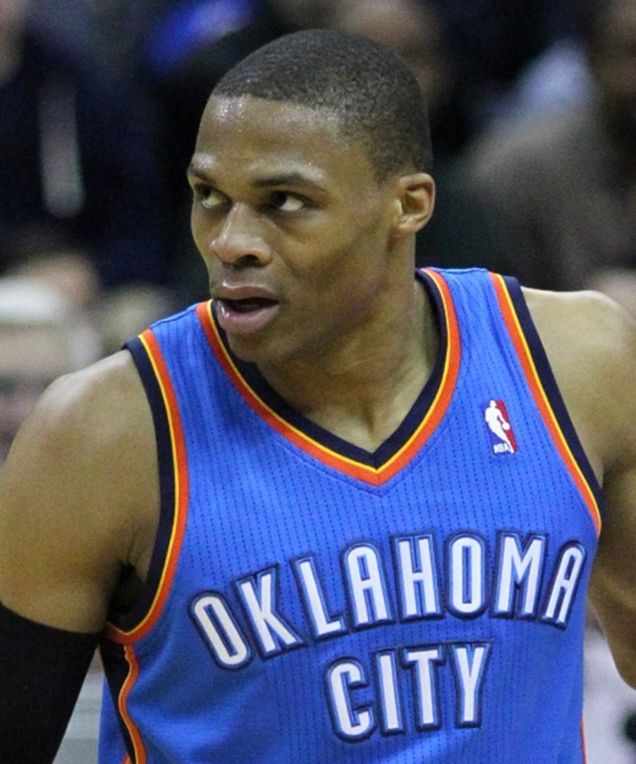 Westbrook 'eternally grateful' for time in Oklahoma