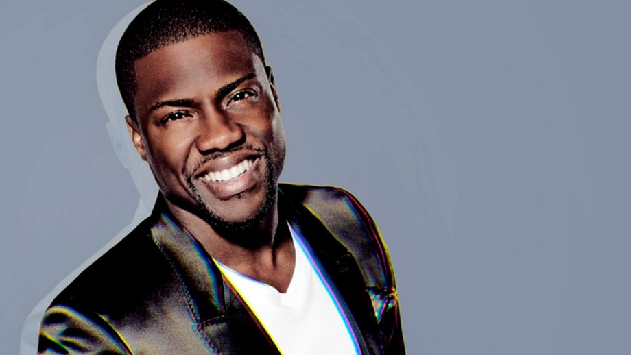 Kevin Hart to star in superhero comedy 'Night Wolf'