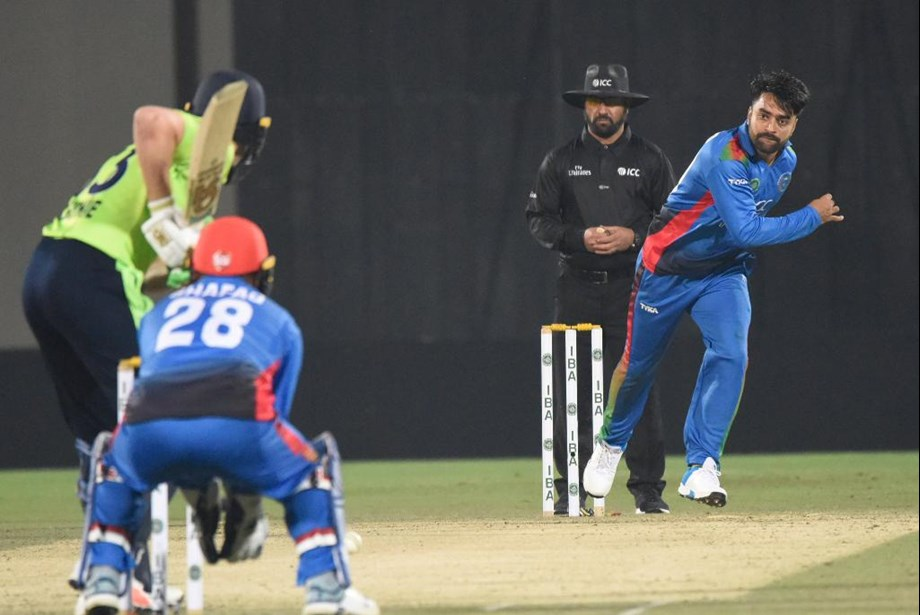 Rashid Khan condemns move to snatch Asghar from captaincy before ODI world cup