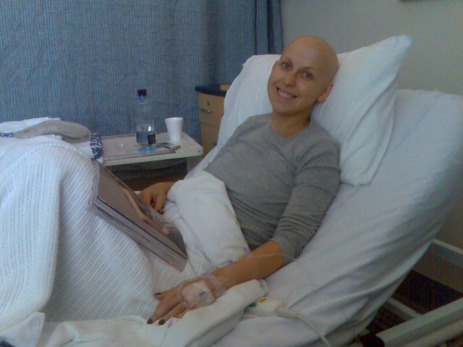 33 pct of cancer patients opt for alternatives like meditation, herbal medicine