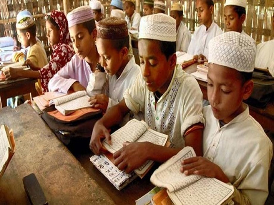 Madrasa system of education caught in time wrap: Book