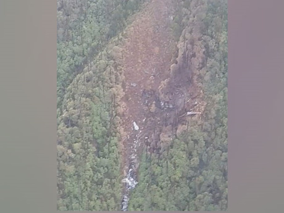 Rescuers find cockpit voice recorder of crashed AN-32 aircraft