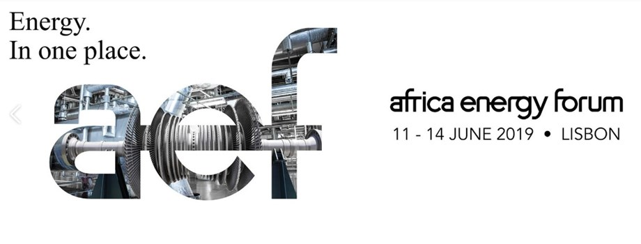 Ongoing Africa Energy Forum in Lisbon opens investment opportunities in energy sector