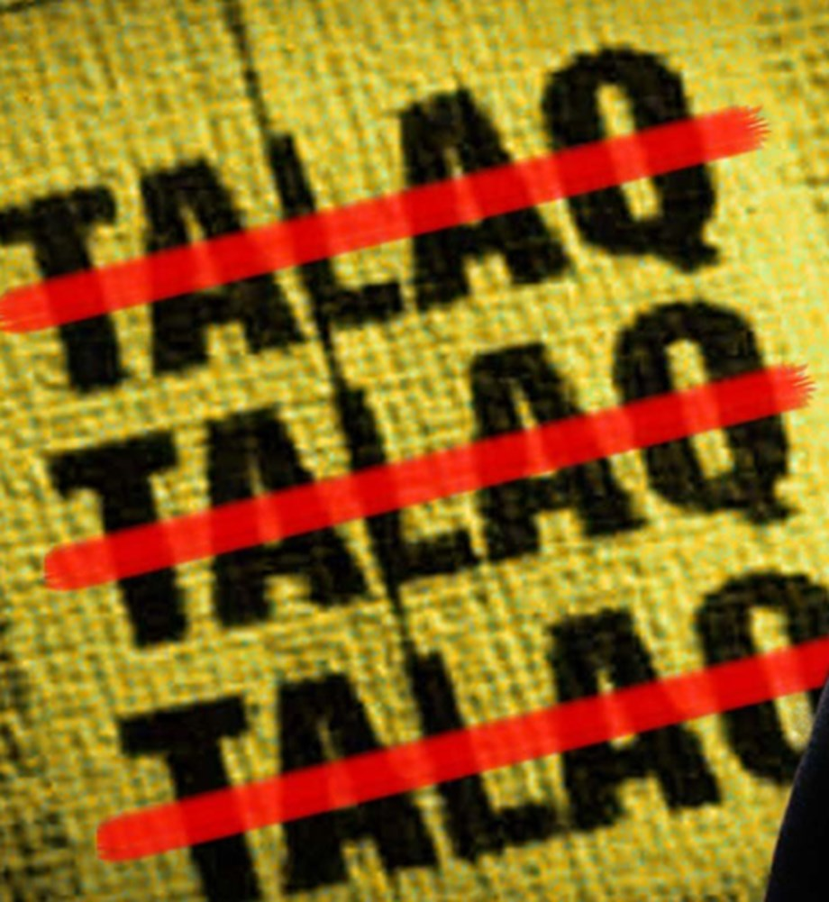 Maha: Five of family booked in triple talaq case