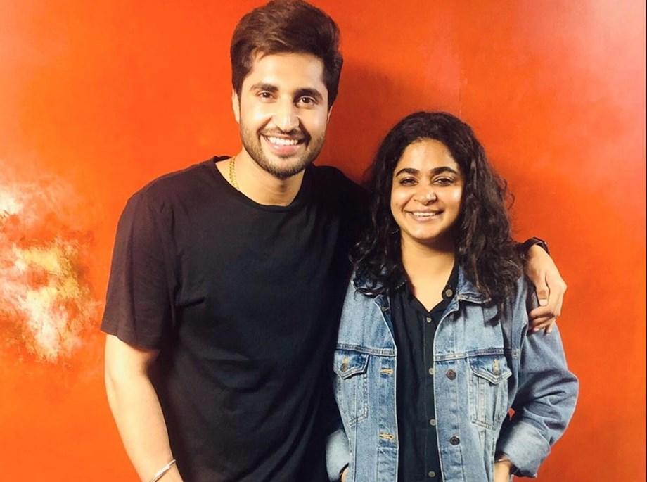Jassi Gill wraps shoot for 'Panga'
