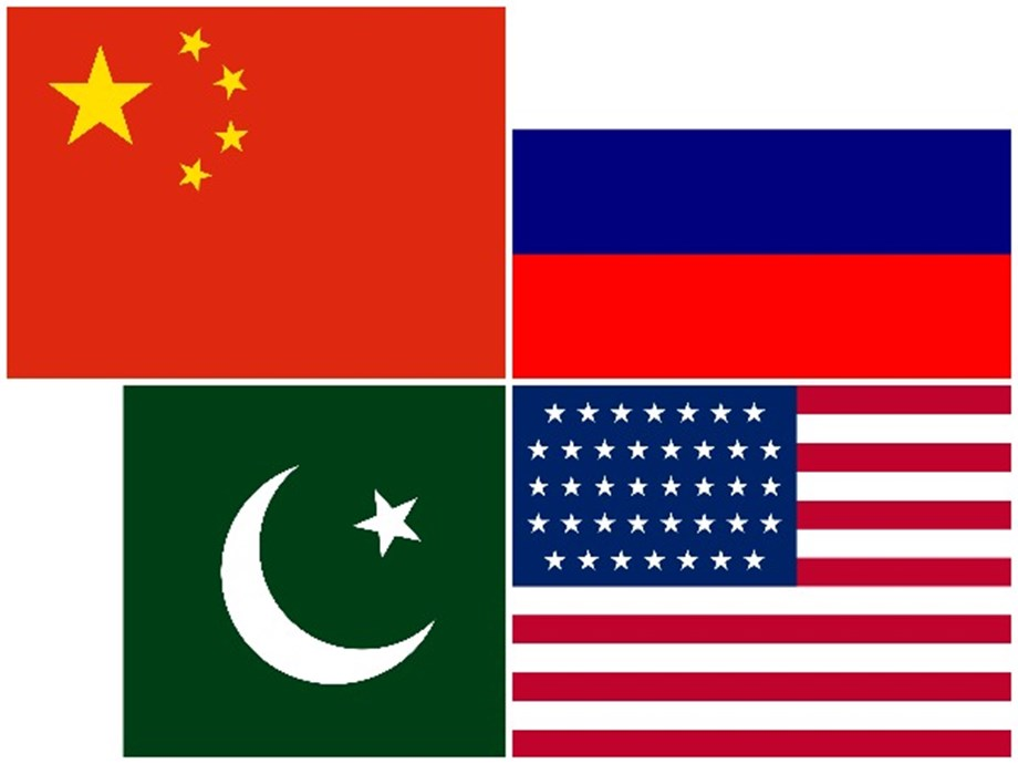 Russia, China, Pak, US call for immediate intra-Afghan negotiations for peace