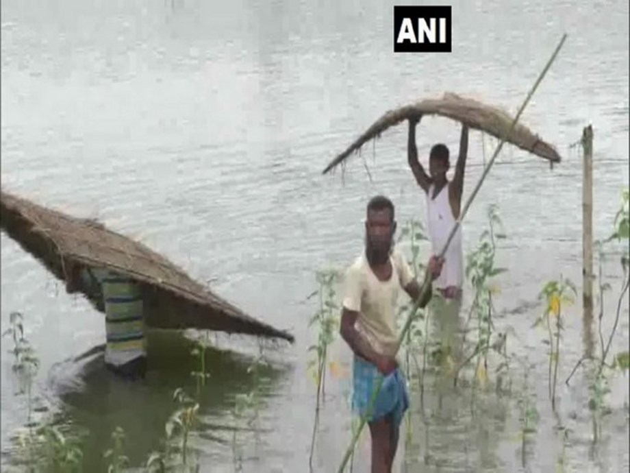 CLIMATE-6 dies in Assam floods