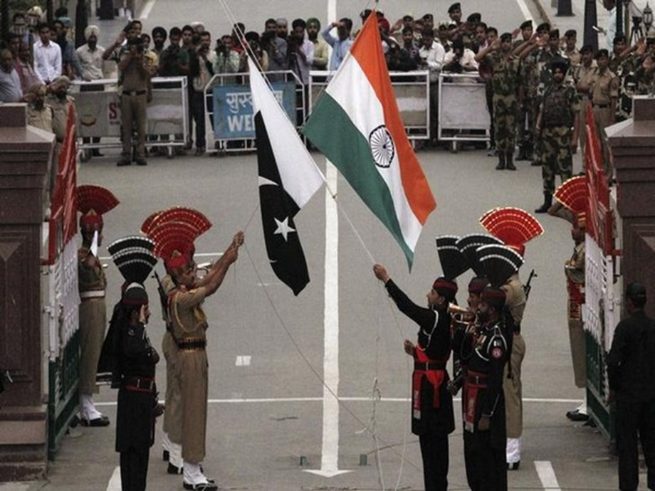 Eid ul-Adha: No exchange of sweets between BSF, Pak Rangers at Attari-Wagah Border